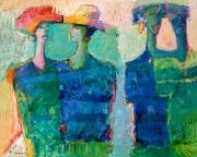 Trzy kobiety [Charyty, Gracje] 1993